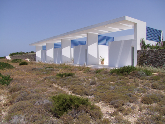Continuing with silvia gmur architekten s projects post 2 of 2 see blogroll for link decanted - Gmur architekten ...